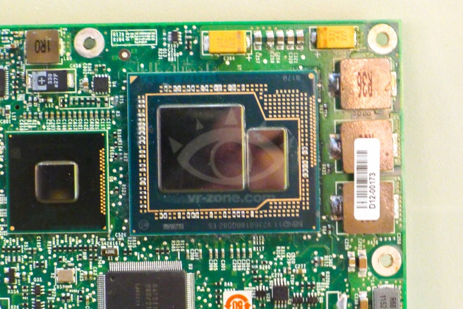Haswell GT3e-processor