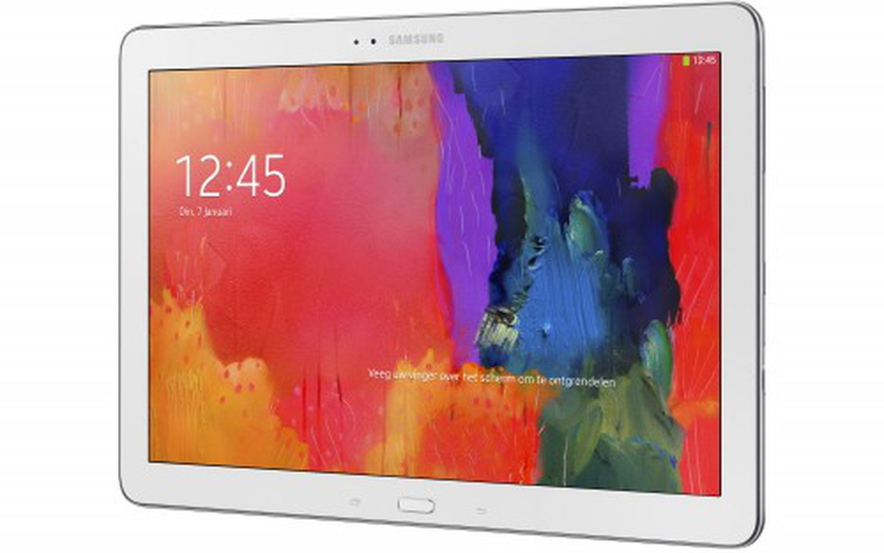 Samsung TabPRO NotePRO