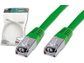 Goedkoopste Digitus Patch Cable, SFTP, CAT5E, 15M Groen