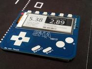 SHA2017 badge