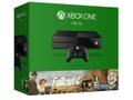 Goedkoopste Microsoft Xbox One 1TB + Fallout 3 (XB360) + Fallout 4 Zwart