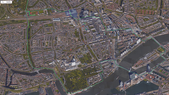 Garmin Venu 2 GPS Rotterdam