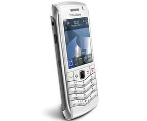 BlackBerry Pearl 3G 9105 Wit