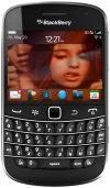 BlackBerry Bold 9900 met vrouwen in beeld