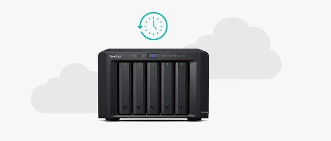 Synology cloud backup