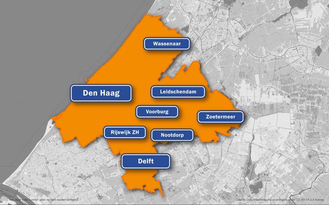 Den Haag analoog tv