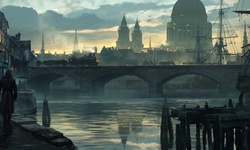 Assassin's Creed: Syndicate Review