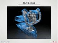 Thrustmaster TCA Boeing 787 Dreamliner Yoke