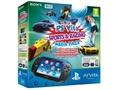 Goedkoopste Sony PlayStation Vita 3G Sports & Racing Mega Pack Zwart
