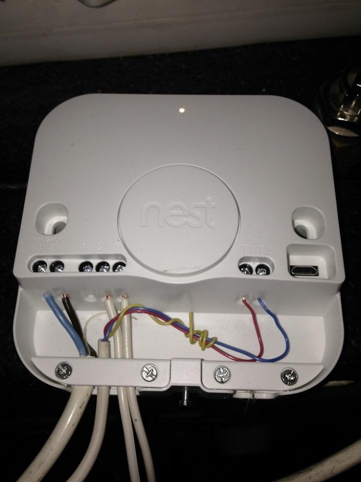 nest wiring diagram heatlink nest control diagram wiring