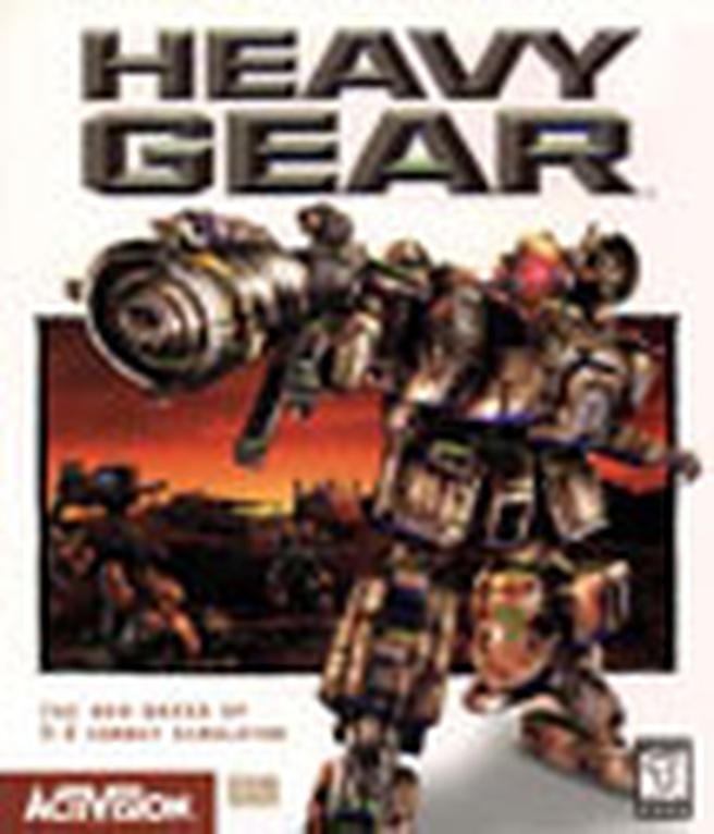 Box Heavy Gear