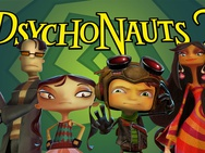 Psychonauts 2 media