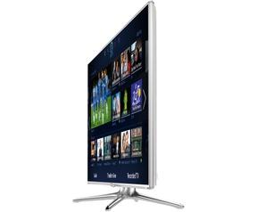 Samsung UE55F6510S Wit