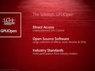 AMD Radeon Technology Group GPUOpen