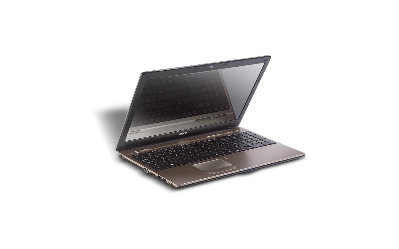 Acer Aspire 5538G