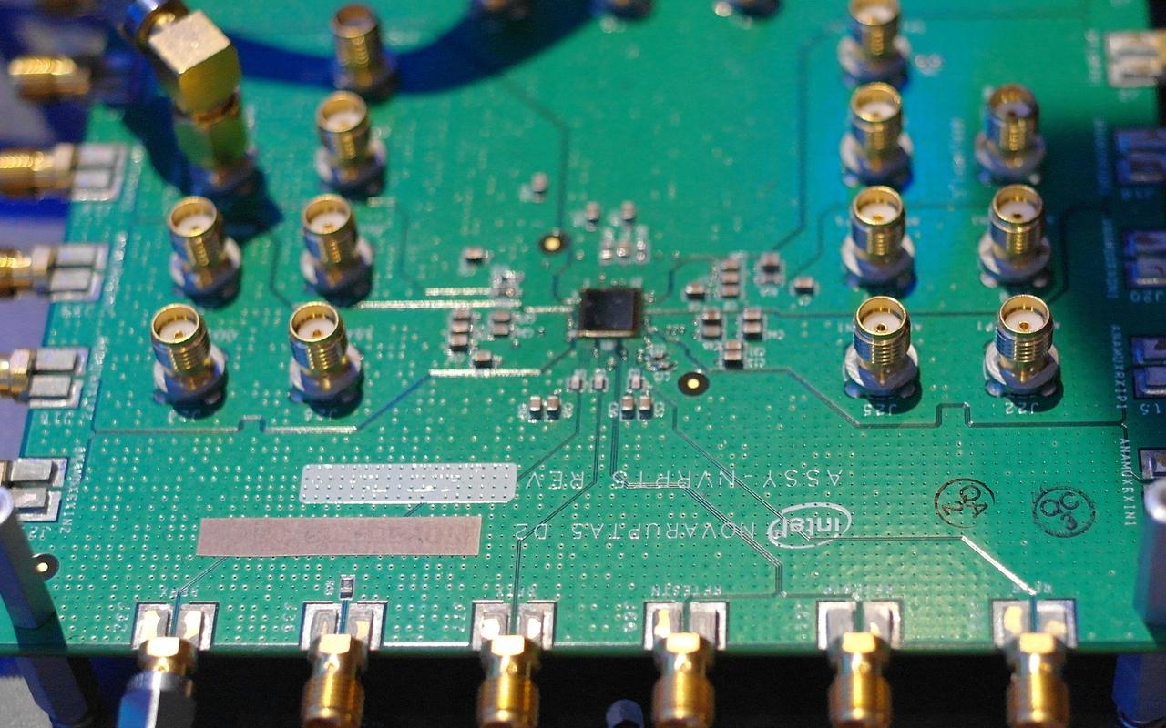 Intel Rosepoint-prototype