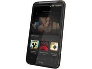 HTC Desire  HD Bruin