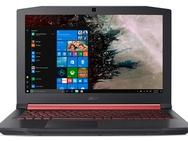 Acer Nitro 5 met AMD Ryzen Mobile en RX 560