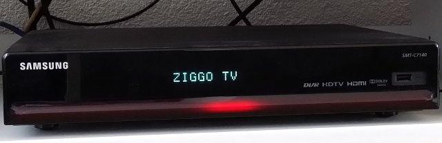 Ziggo en UPC gaan samen - Harmonisatie van het digitale tv ...
