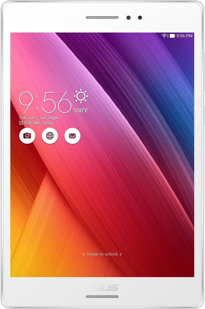 Asus ZenPad S 8.0 32GB Wit