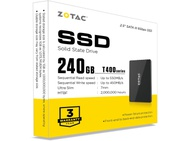 Zotac T400 240GB