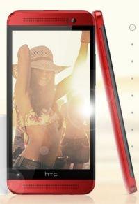 HTC One (E8) - dus niet de W8