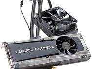 EVGA GTX 1080 Ti SC2 Hybrid