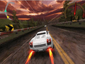 Need for Speed Undercover op Windows Phone 7