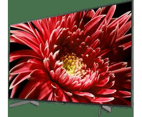 Sony KD-55XG8505 Zwart