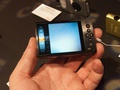 Canon CES 2012 Ixus 500 HS