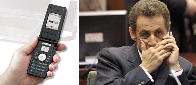 Thales Teorem Sarkozy