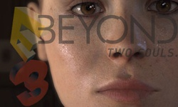 E3: Beyond: Two Souls