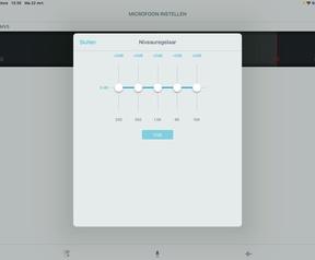 Shure MV5 - App