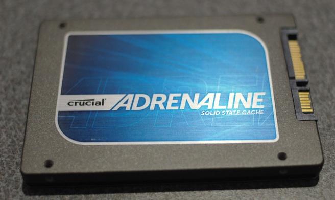 Crucial Adrenaline
