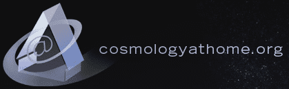 Cosmology@home