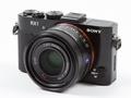 Sony RX1 body