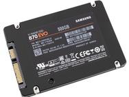 Samsung 870 EVO 500GB