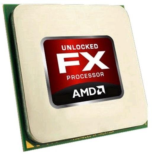 AMD FX-8350 Black Edition