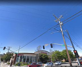 Street View-vergelijking met oude en nieuwe hardware