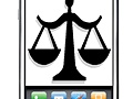 iPhone 3G in beklaagdenbankje