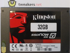 Kingston V100 32GB
