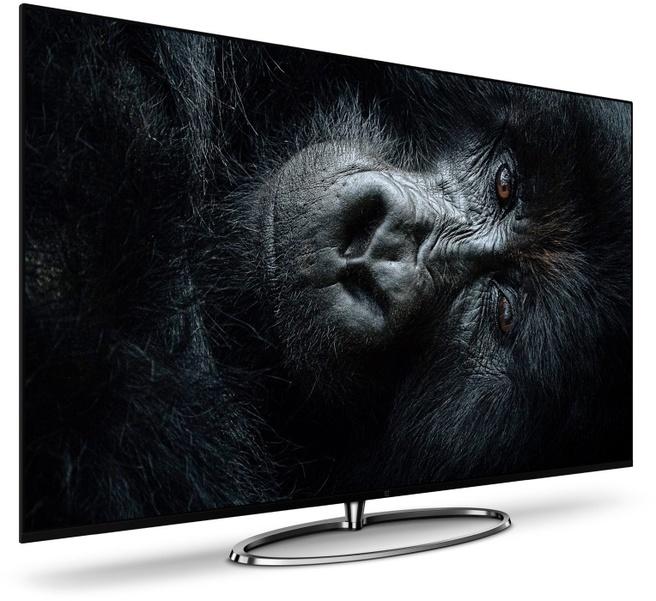 OnePlus TV Q1 Pro Zwart