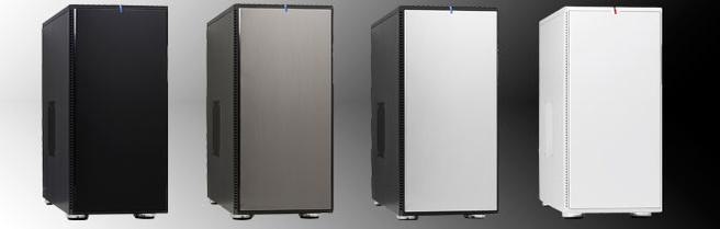 Fractal Design Define R3