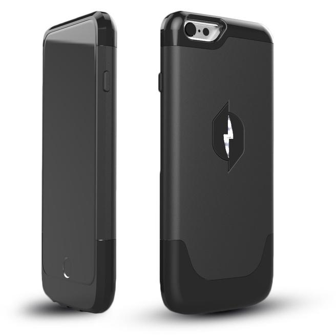 Nikola Labs iPhone-case