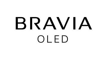 Bravia oled logo zwart