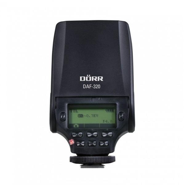 Dörr DAF-320 (Nikon)