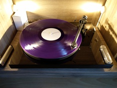 Pro-ject Debut III DC
