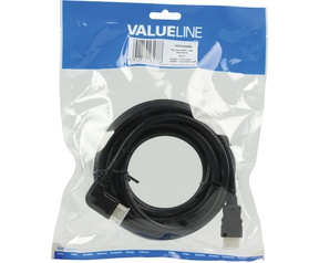 ValueLine HDMI - HDMI, 5.0m