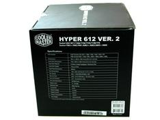 CM Hyper 612 V2 verpakking links