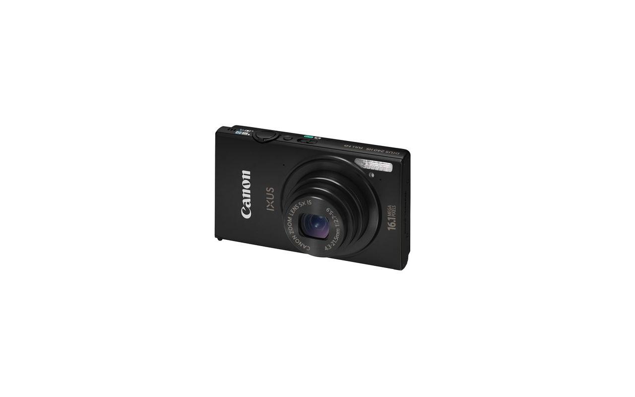 Canon Ixus 240 HS Blauw